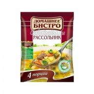 Суп Домашнее Бистро рассольник с говядиной