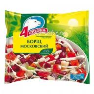 Борщ 4 сезона Московский