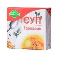 Суп Лидкон гороховый со вкусом копченостей