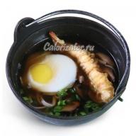 Суп Темпура дзосуй