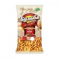 Соломка картофельная Бульба Sticks Кетчуп