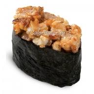 Суши Супайсу унаги