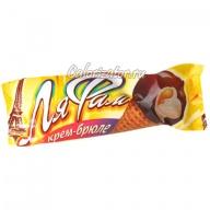 Мороженое Талосто Ля Фам крем-брюле