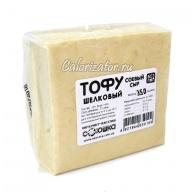 Сыр Тофу шелковый