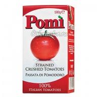 Томаты Parmalat Pomi протертые