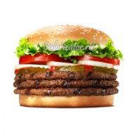 Сэндвич Воппер Тройной