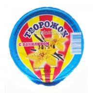 Творожок Ирменский 0.5% с ванилином