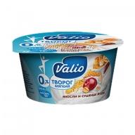 Творог Valio 0.1% с мюсли и сушеными ягодами