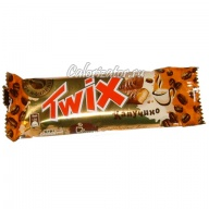 Шоколад Twix Капучино