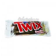 Шоколад Twix Белый