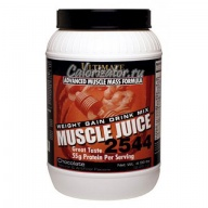 Гейнер Ultimate Muscle Juice 2544