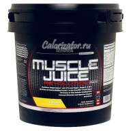 Гейнер Ultimate Muscle Juice Revolution 2600