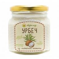 Урбеч из мякоти кокоса
