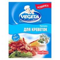 Приправа Vegeta для креветок