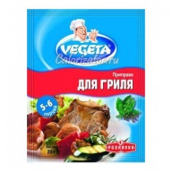 Приправа Vegeta для гриля