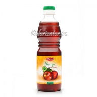 Уксус яблочный 6%