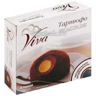 Мороженое Viva la Crema Тартюфо