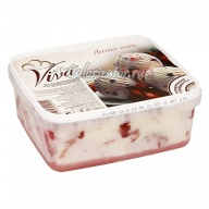 Мороженое Viva la Crema Лесная ягода