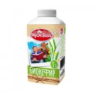 Биокефир Вкуснотеево 1%