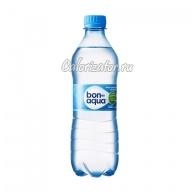 Вода минеральная