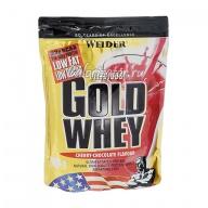 Протеин Weider Gold Whey Вишня-Шоколад