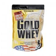 Протеин Weider Gold Whey Латте Макиато