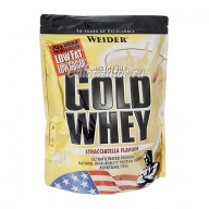 Протеин Weider Gold Whey Страчателла