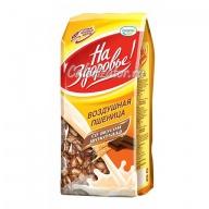 Пшеница воздушная На Здоровье! со вкусом шоколада