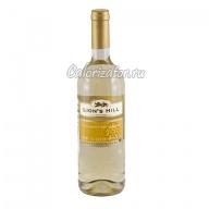 Вино белое столовое 11%