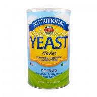 Дрожжи пищевые KAL Yeast Flakes