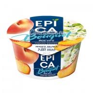 Йогурт Epica Bouquet Персик-жасмин