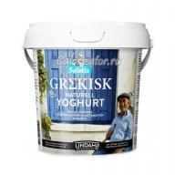 Йогурт Salakis греческий 10%