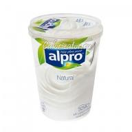 Йогурт соевый