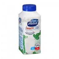 Йогурт Valio питьевой натуральный 0.4%