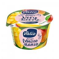 Йогурт Valio Clean Label с манго 2.6%
