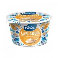 Йогурт Valio Laplandia сливочный крем-брюле 7%