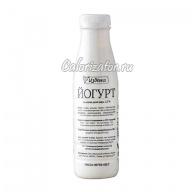 Йогурт Избёнка (ВкусВилл) натуральный 1.5%