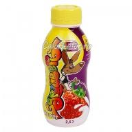 Йогурт Здрайверы клубника 2.5%