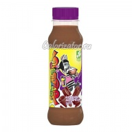 Коктейль молочный Здрайверы Шоколадный 3.0%