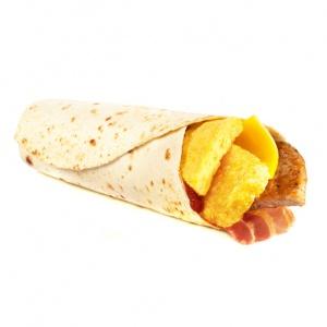 Сэндвич Биг Брекфаст Ролл