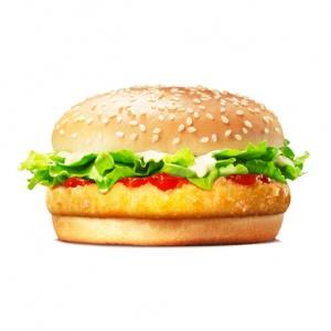 Сэндвич Чикенбургер Бургер Кинг