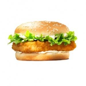 Сэндвич Фиш Кинг