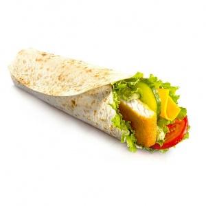 Сэндвич Фиш Ролл