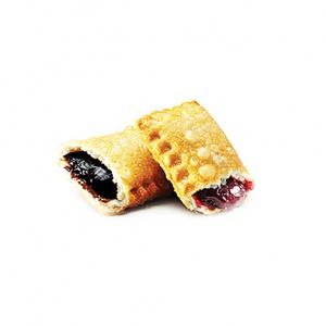 Десерт Пирожок Хот Пай Дуэт Вишня и Шоколад KFC
