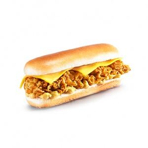 Сэндвич Лонгер Жюльен