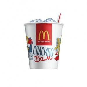Напиток Кока-Кола McDonalds 400 мл