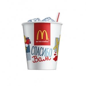 Напиток Спрайт McDonalds 400 мл