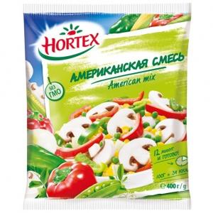 Американская смесь Hortex