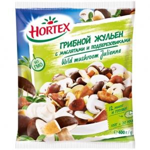 Грибной жульен Hortex