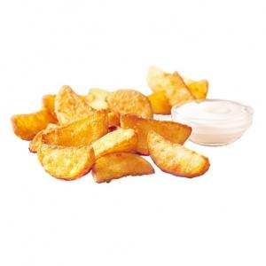 Картофель по-деревенски McDonalds